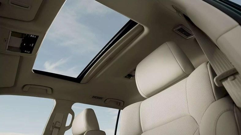 2019 Lexus Lx 570 5