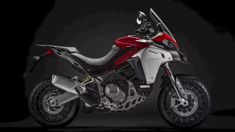 Ducati Multistrada 1260 Enduro 7