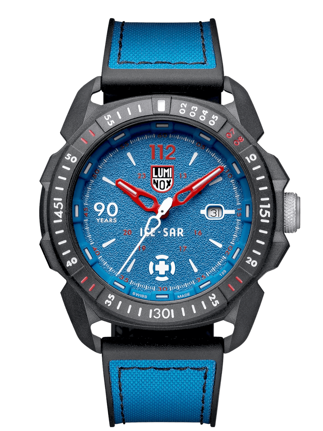 Luminox 1003 Sar Ice Sar Arctic 1000 Series 3