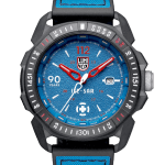 Luminox 1003.SAR ICE-SAR Arctic 1000 Series: Tough Companion on Tough Making Decision Time!