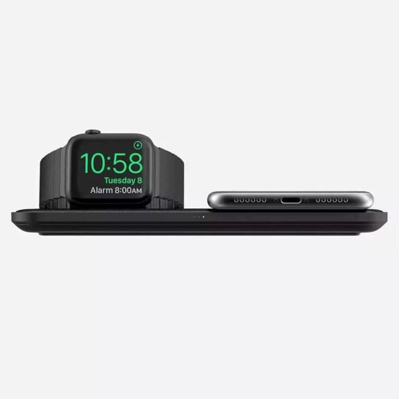 Nomad Base Station Apple Watch Edition 1