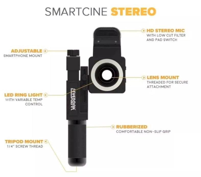 Smartcine 7