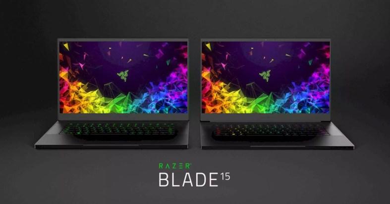 The New Razer Blade 15 7