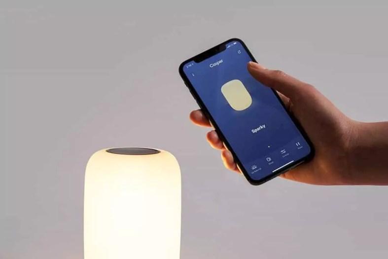 Casper Glow Light 3