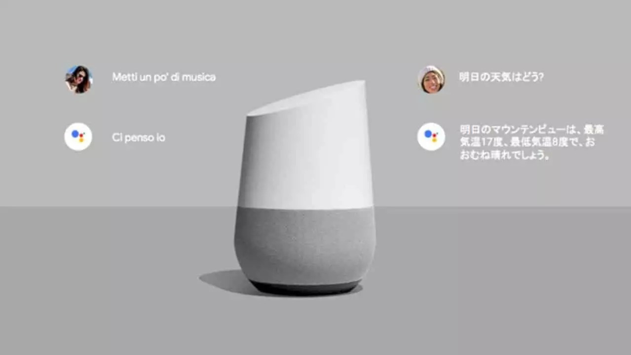 New Update on Google Assistant Boosted Lingual Capability