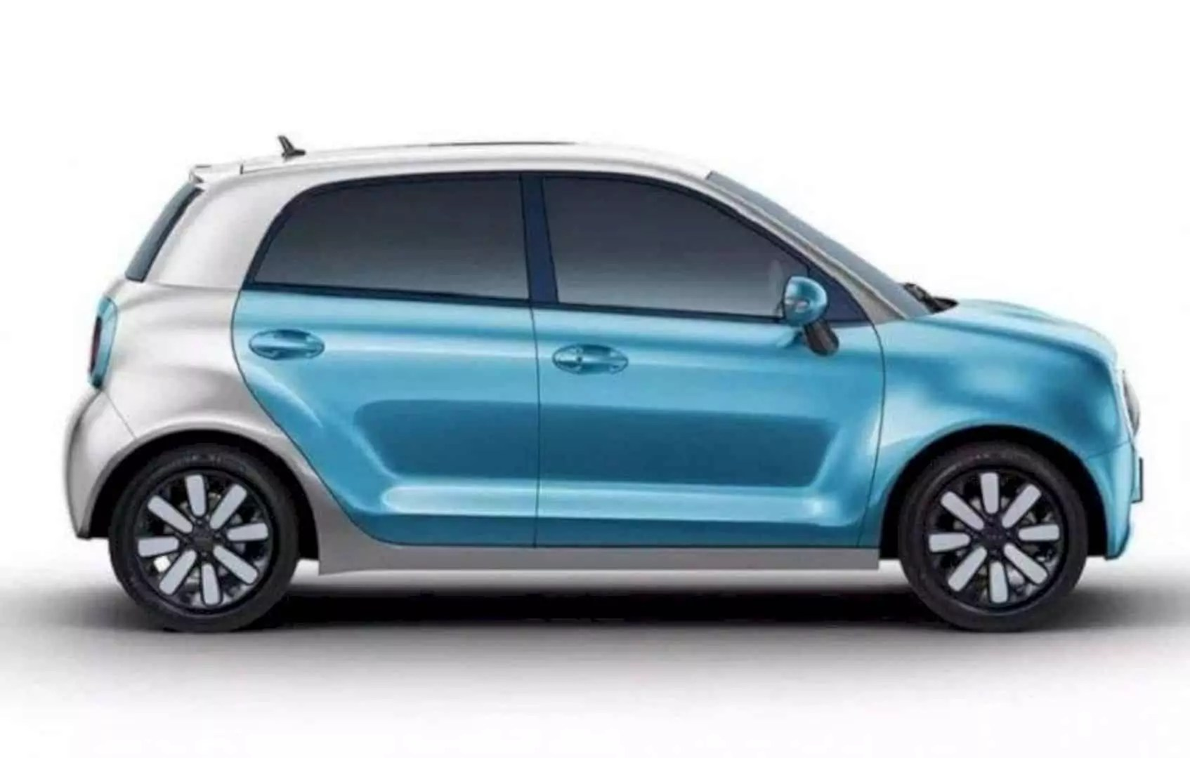 Great Wall Motor ORA R1:  the world's cheapest electric car