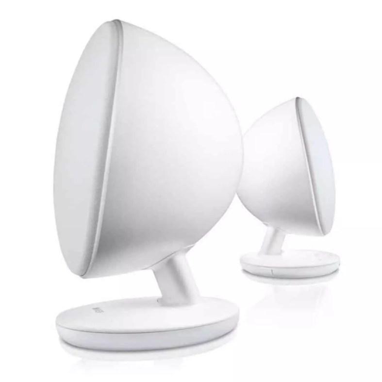 Kef Egg Speaker 3