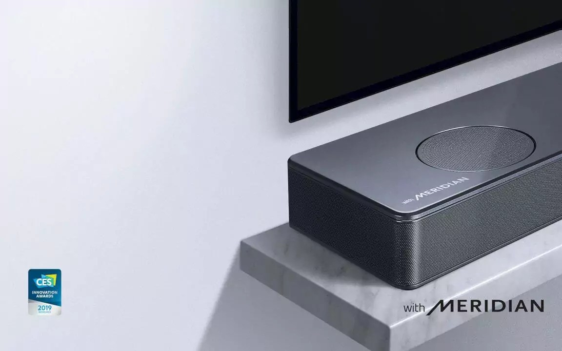 LG Soundbar Dolby Atmos with Google Assistant: Technology for Exceptional Sound