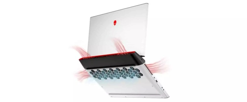 New Alienware Area 51m Gaming Laptop 2