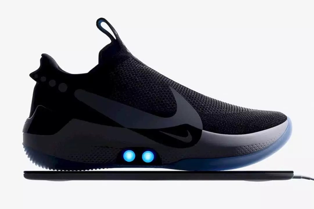 Nike Adapt BB: the most advanced fit solution to date
