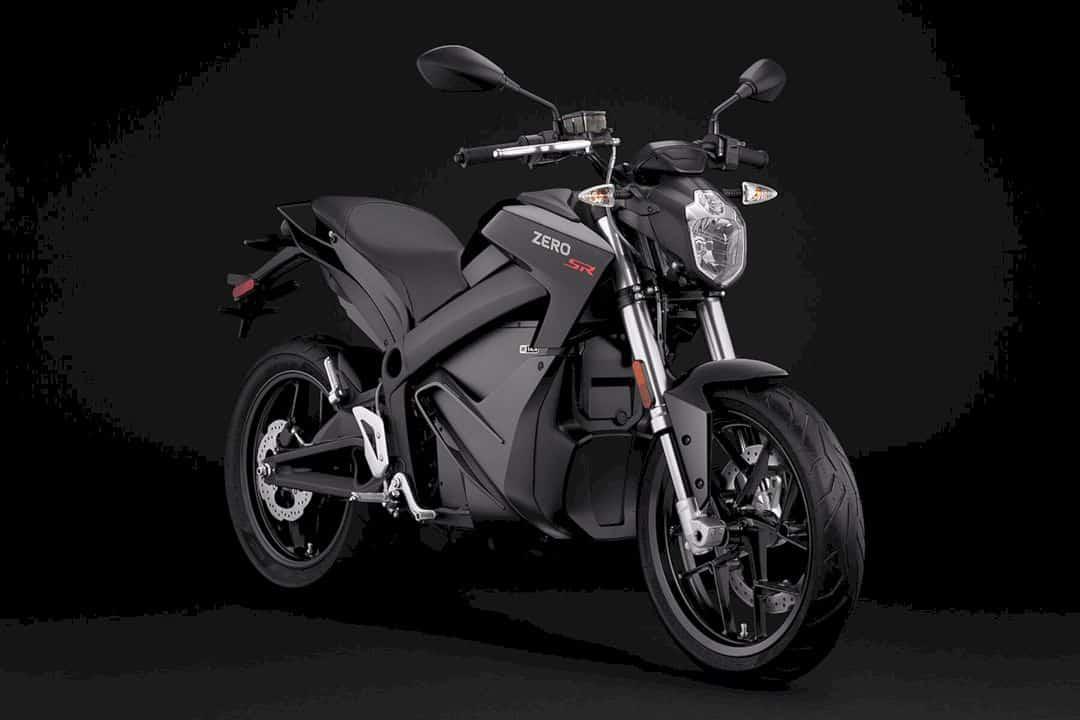 Zero S Electric Motorcycle 14