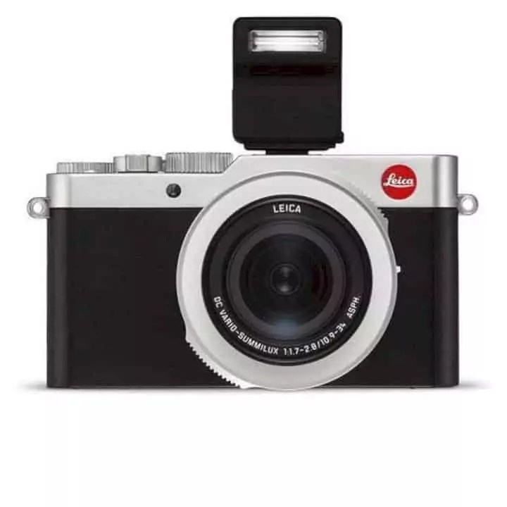 Leica D-Lux 7: Compact and powerful