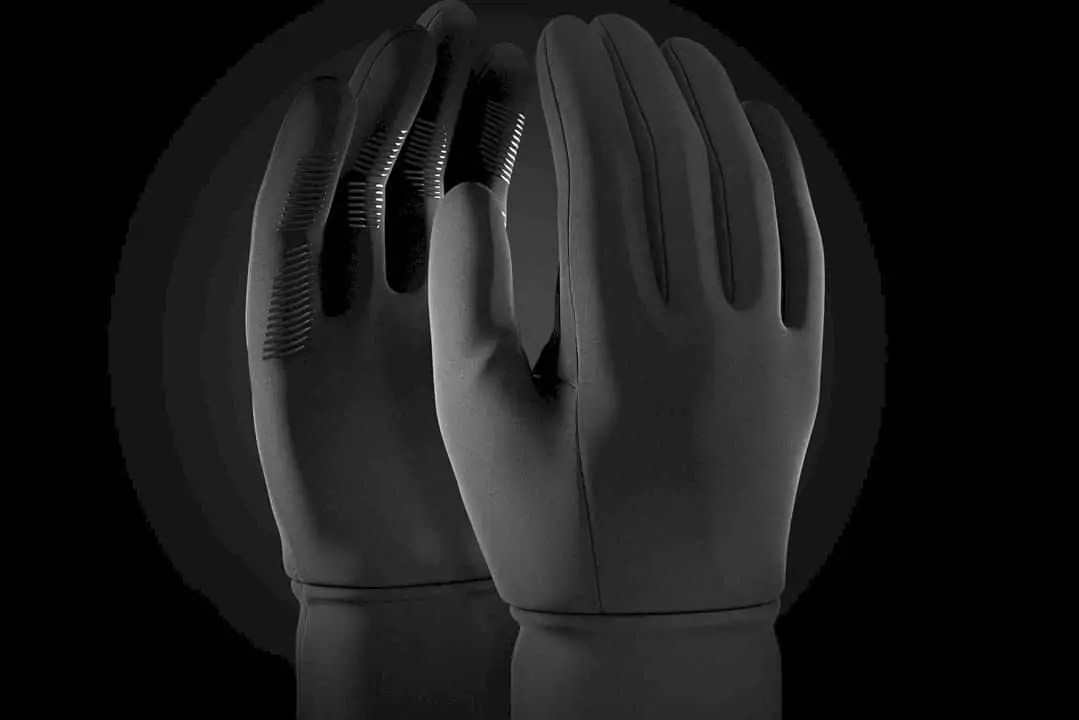 MUJJO Touchscreen Gloves: Take any call, at any temperature