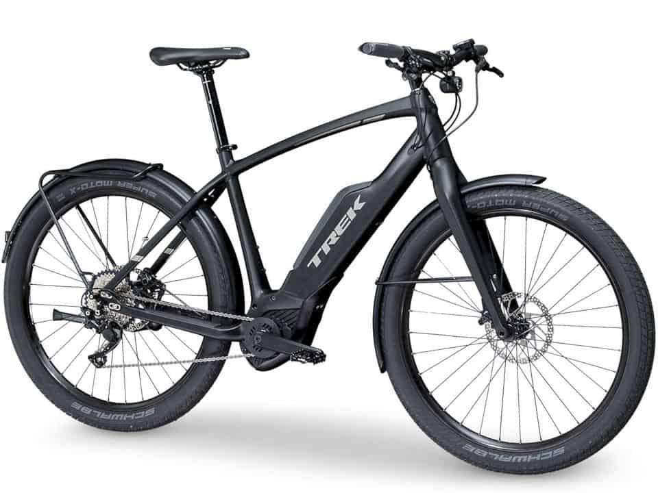 Trek Super Commuter 7 10