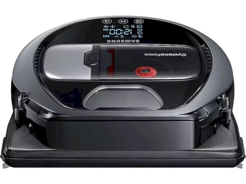 Samsung Powerbot Robot Vacuum 10
