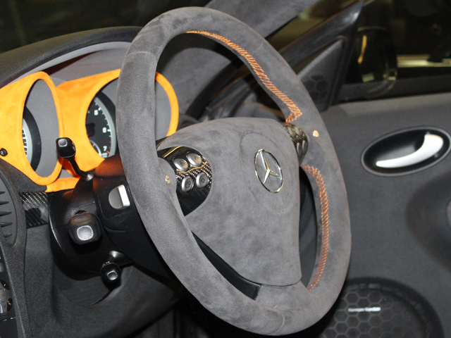 Steering Wheel Re Trimretrim And Repair Services Leather