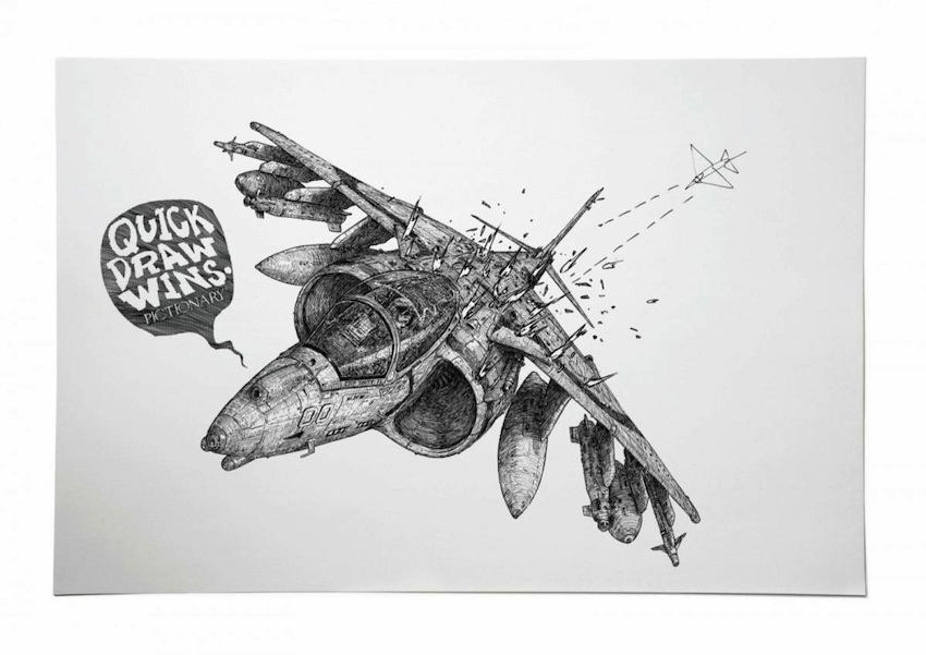 pictionary_quick_draw_jet_fighter