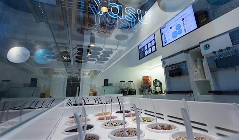 YASU Shop at Kifissia b