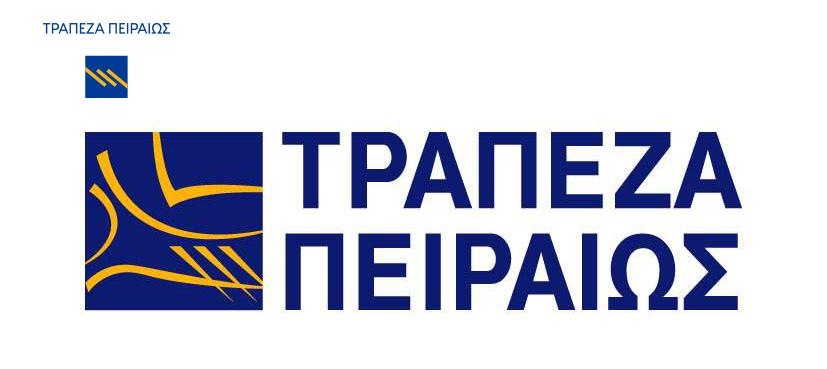 Πάνω αριστερά ο νέος λογότυπος