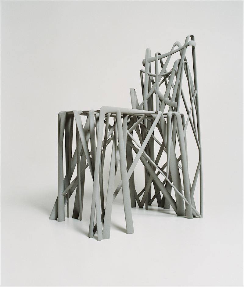 Patrick Jouin_Solid Series C2 chair - photo credit Thomas Duval
