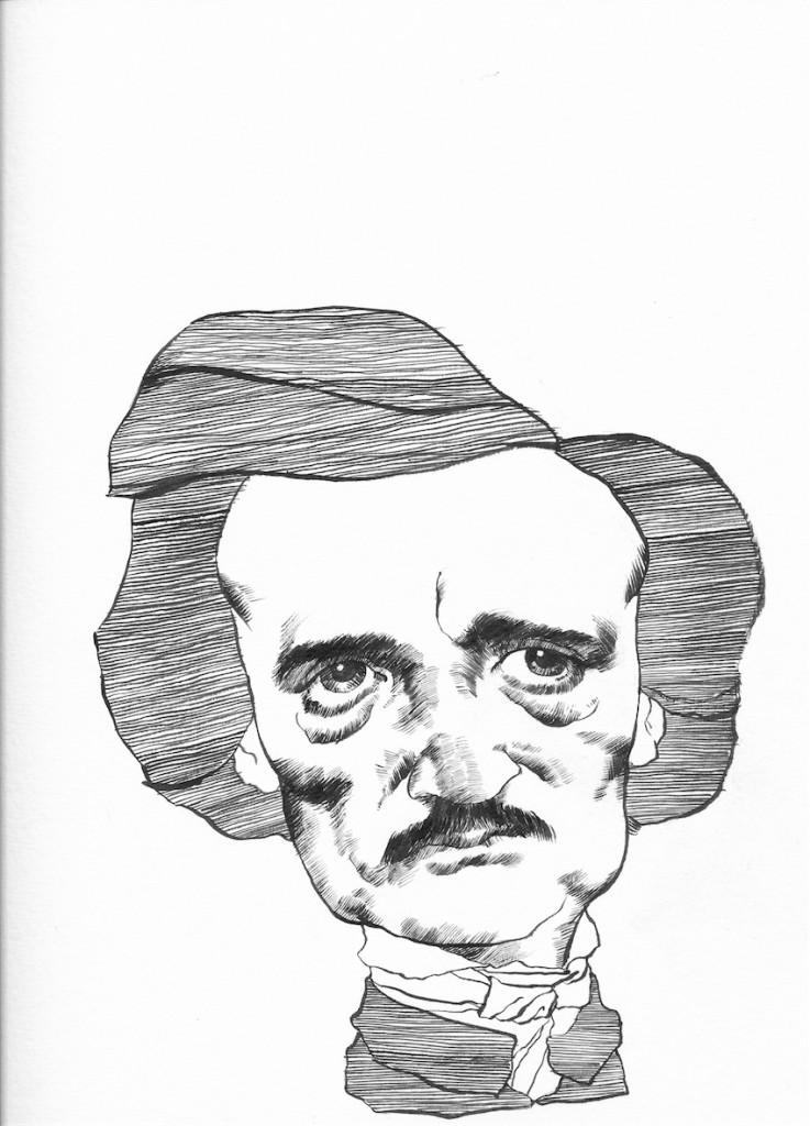 Poe ARB drawing