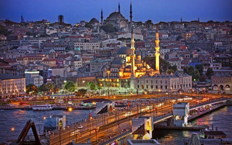 Στην πανέμορφη Κωνσταντινούπολη θα φιλοξενηθεί η ένατη τελετή απονομής των ED-Awards