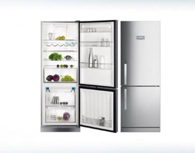 Rex Electrolux frigocongelatori per la perfetta