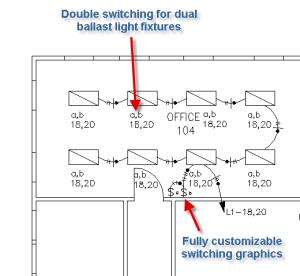Switching  Design Master Software