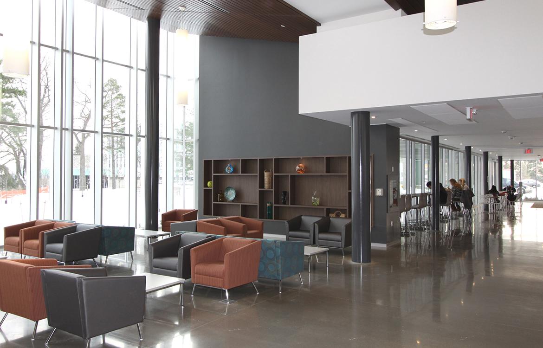Brescia College Residence