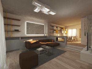 Design Metre | Architettura & Arredamento Monza Restyling