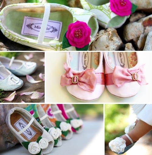 fancy little girl shoes