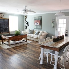 Living Room Colors Joanna Gaines Industrial Style Furniture House Tour With Kids Design Mom Original Home Fixer Upper Featured