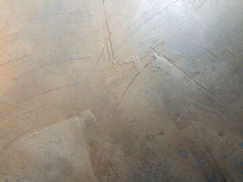 Bargain DIY Concrete Floor  Design Mom  Bloglovin