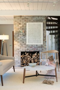 The Treehouse: The Living Room  Design Mom