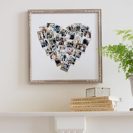 six personalized gift ideas
