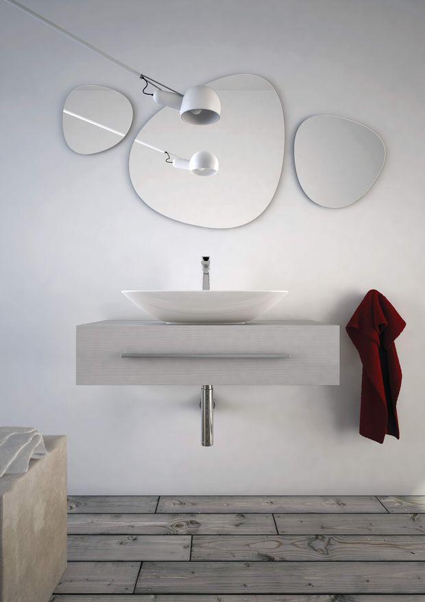 arredare bagni piccoli 5  Design Mon Amour