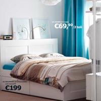 Catalogo letti Ikea 2014