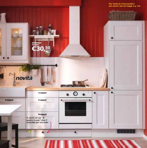 cucine economiche ikea 2014 catalogo 9  Design Mon Amour