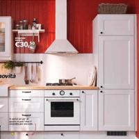 Cucine Economiche Ikea 2014 catalogo e prezzi