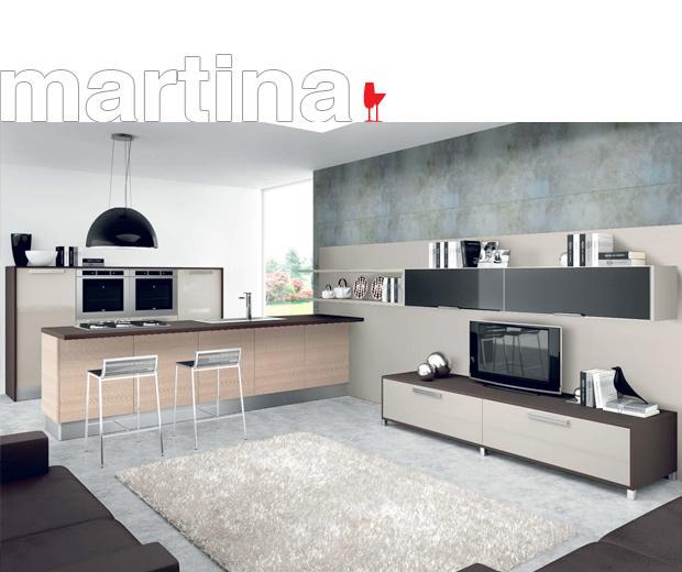 cucine lube moderne catalogo 2014 13  Design Mon Amour