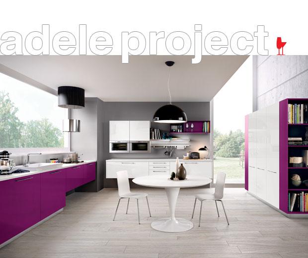 cucine lube moderne catalogo 2014 5  Design Mon Amour