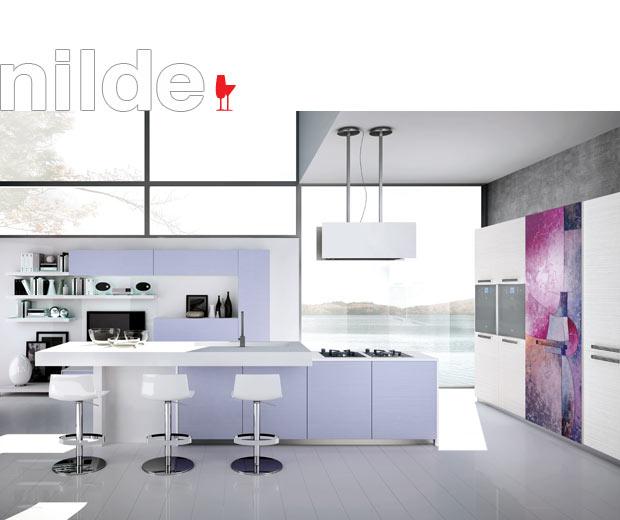 cucine lube moderne catalogo 2014 6  Design Mon Amour