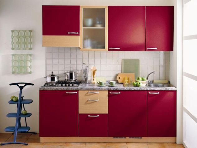 cucine piccole idee design 2  Design Mon Amour