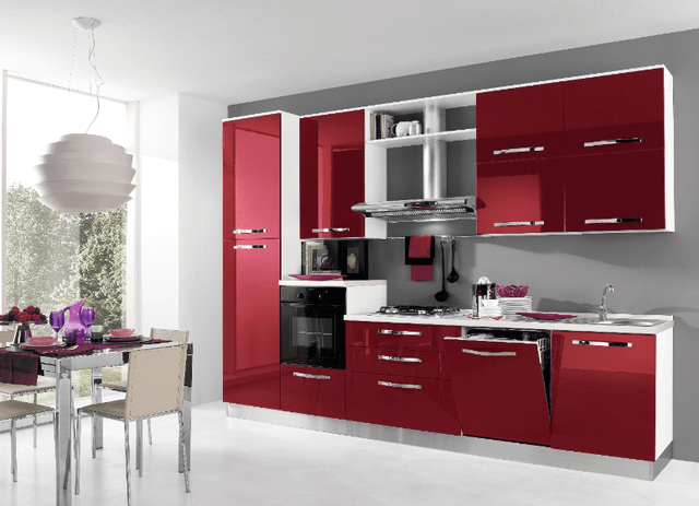 cucine piccole mondo convenienza catalogo 2014 1  Design Mon Amour