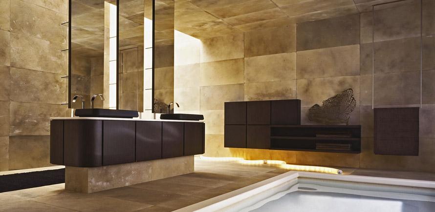 idee design mobili bagno 2014 3  Design Mon Amour