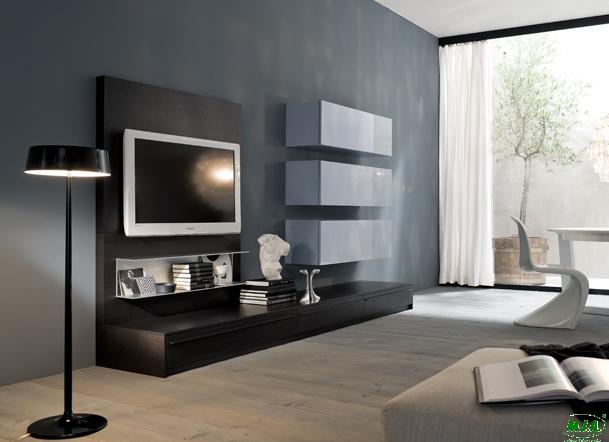 soggiorni moderni idee design 2014 1  Design Mon Amour