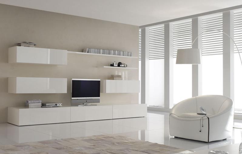 soggiorni moderni idee design 2014 6  Design Mon Amour