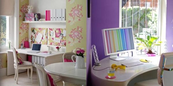 ufficio a casa idee design arredamento 3  Design Mon Amour