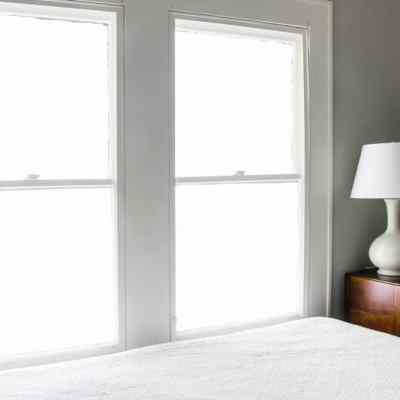 Window Inserts for Single Pane Windows