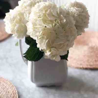 Simple Flower Arrangement For Beginners